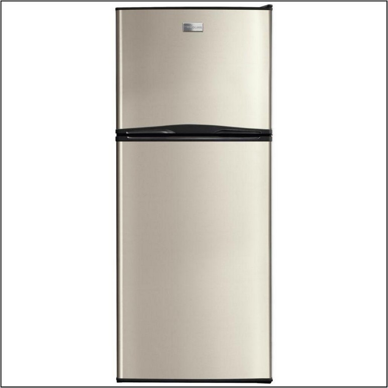 10 Cubic Foot Refrigerator