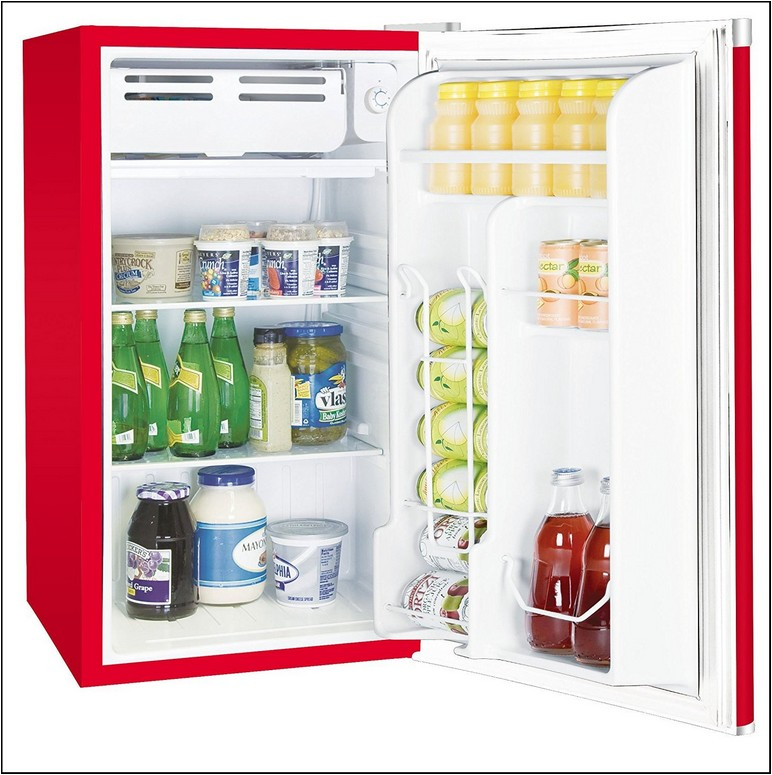 10 Cubic Foot Refrigerator Amazon