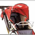 2006 Bob Stroller Accessories