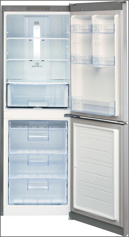 24 Inch Deep Refrigerator