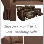 3 Seat Recliner Sofa Covers