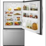 32 Inch Wide Refrigerator Bottom Freezer