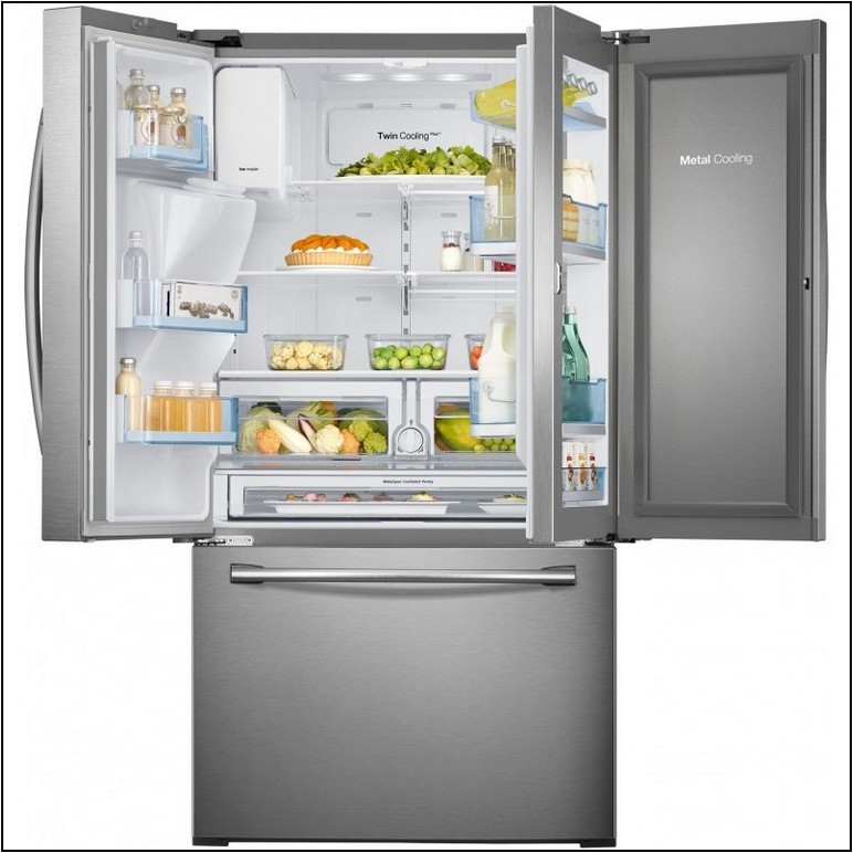 32 Inch Wide Refrigerator Only