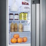 35 Inch Wide Refrigerator Bottom Freezer