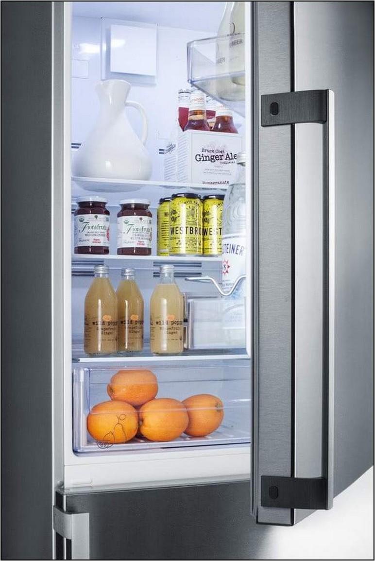 35 Inch Wide Refrigerator Bottom Freezer
