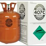 407c Refrigerant