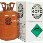 407c Refrigerant Msds