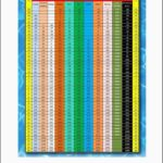 407c Refrigerant Pressure Chart