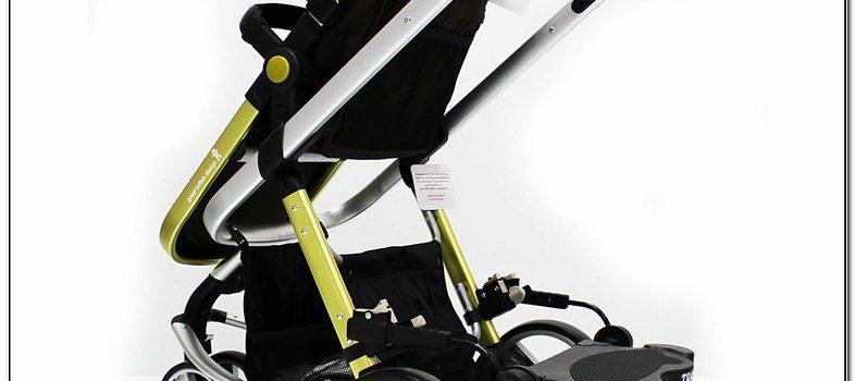 4baby Universal Stroller Board