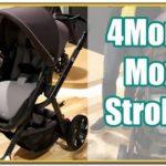 4moms Moxi Stroller Uk
