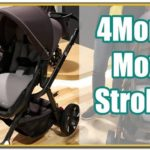 4moms Moxi Stroller Weight