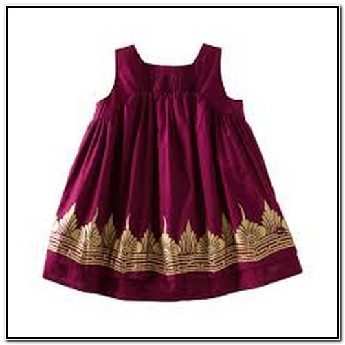 6 12 Month Baby Girl Clothes India