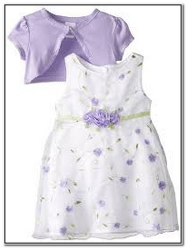 6 12 Month Baby Girl Clothes