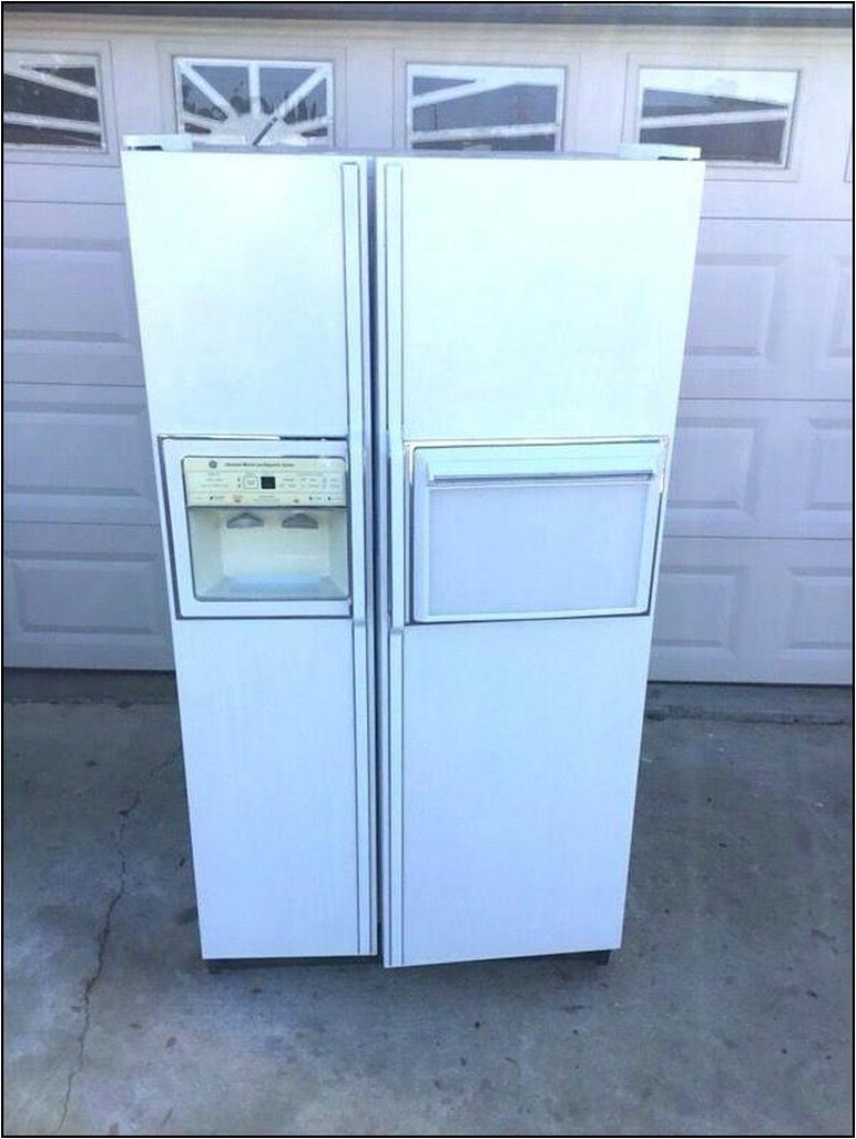 68 Inch High Refrigerator Bottom Freezer