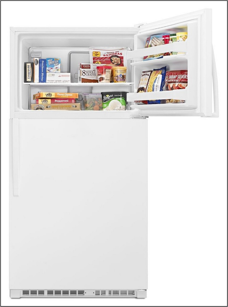 Abt Refrigerators Top Freezer