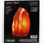 Aloha Bay Himalayan Salt Lamp Review