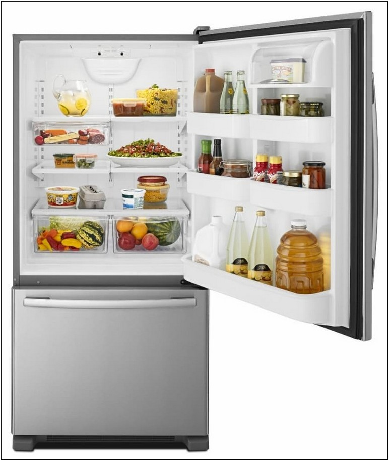 Amana Refrigerator Abb2224brm Reviews