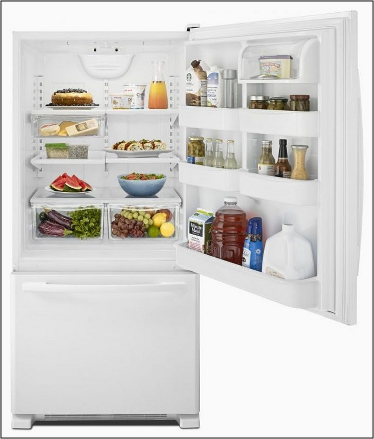 Amana Refrigerator Abb2224brw Reviews