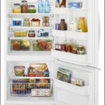 Amana Refrigerator Reviews Bottom Freezer