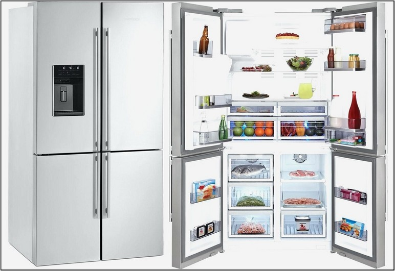 Amana Refrigerator Reviews Side By Side