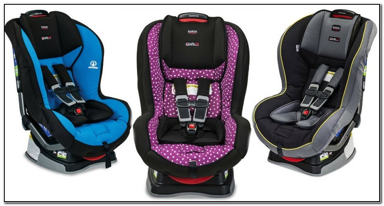 Amazon Britax Car Seat And Stroller