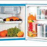 Amazon Small Refrigerator