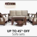 Amazon Sofa Set India