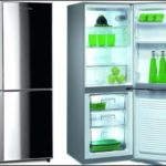 Apartment Size Refrigerator Bottom Freezer