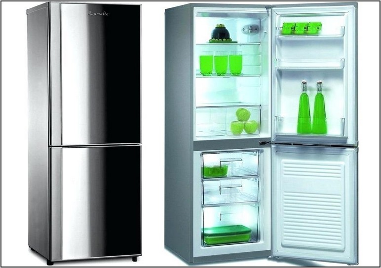 Apartment Size Refrigerator Bottom Freezer
