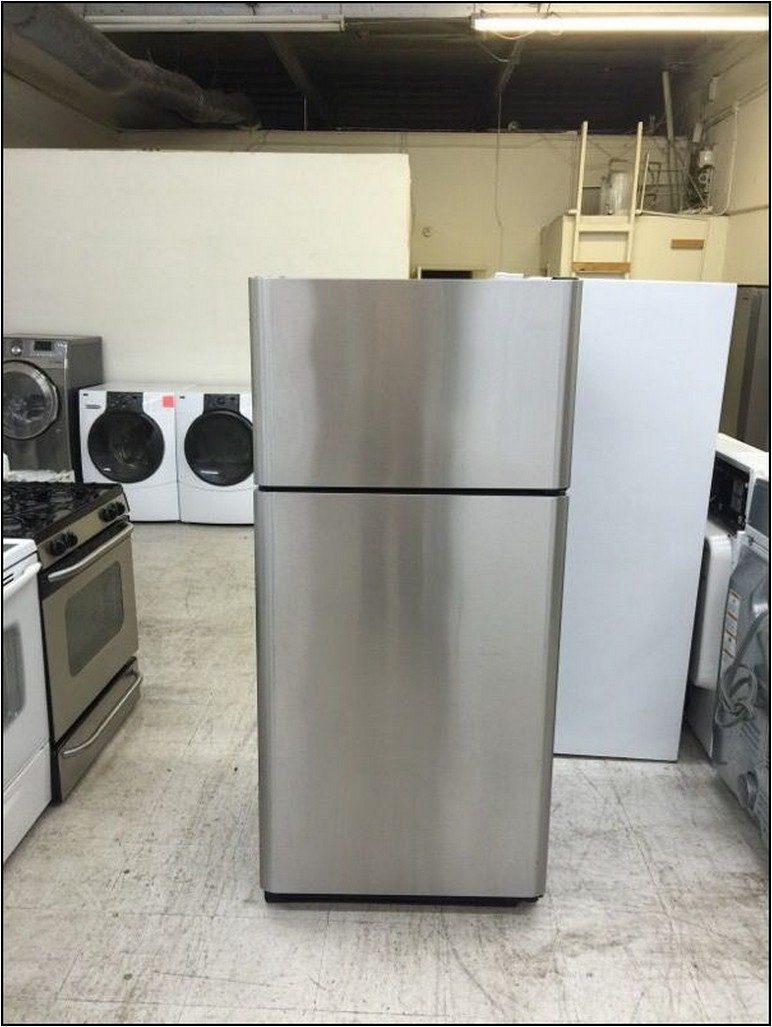 Apartment Size Refrigerator Home Depot