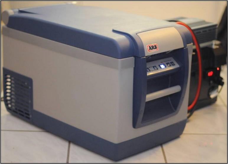 Arb Refrigerator Parts