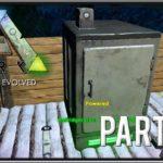 Ark Refrigerator Dimensions