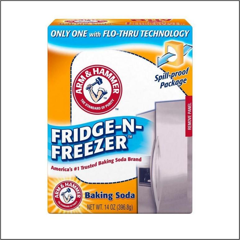 Arm And Hammer Baking Soda Refrigerator