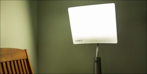Artificial Sunlight Lamp For Depression