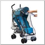 Babies R Us Umbrella Stroller Rain Cover