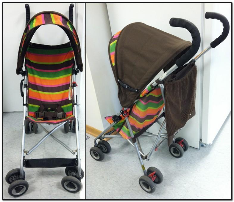 Babies R Us Umbrella Stroller Recall