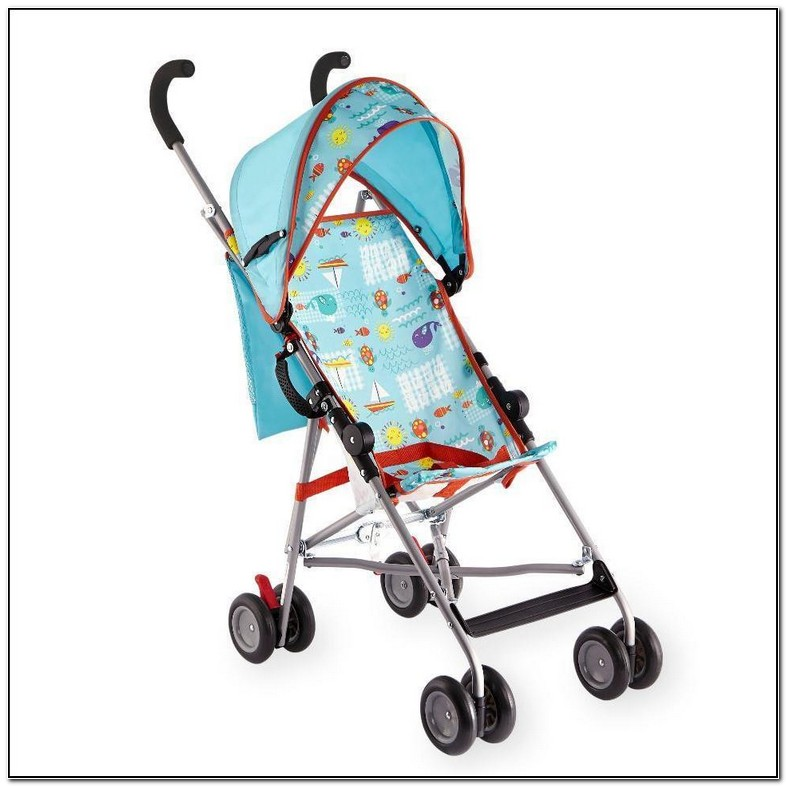Babies R Us Umbrella Stroller