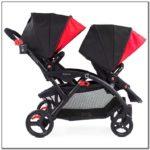 Baby Contour Stroller