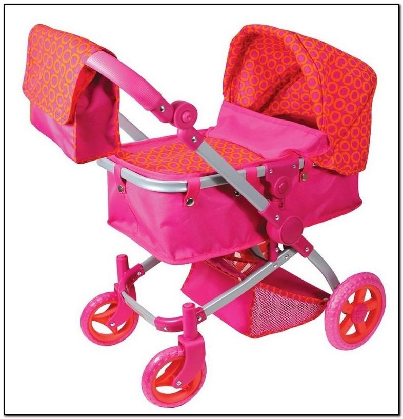 Baby Doll Double Stroller Sam's Club