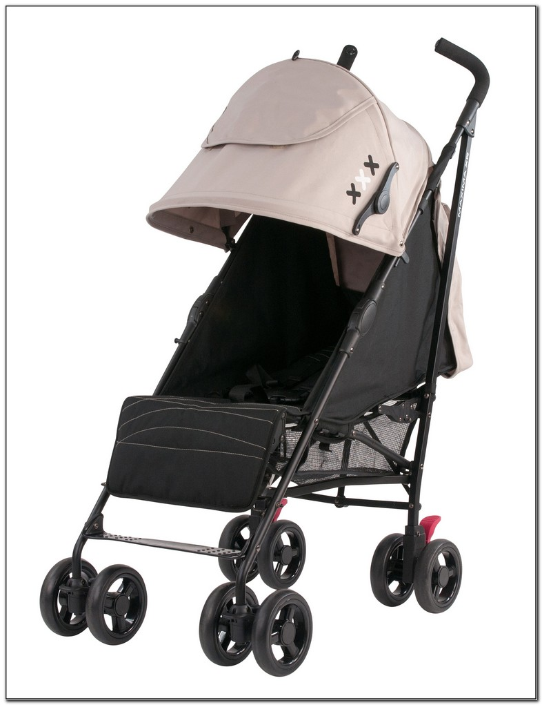 Baby Love Snap And Go Stroller