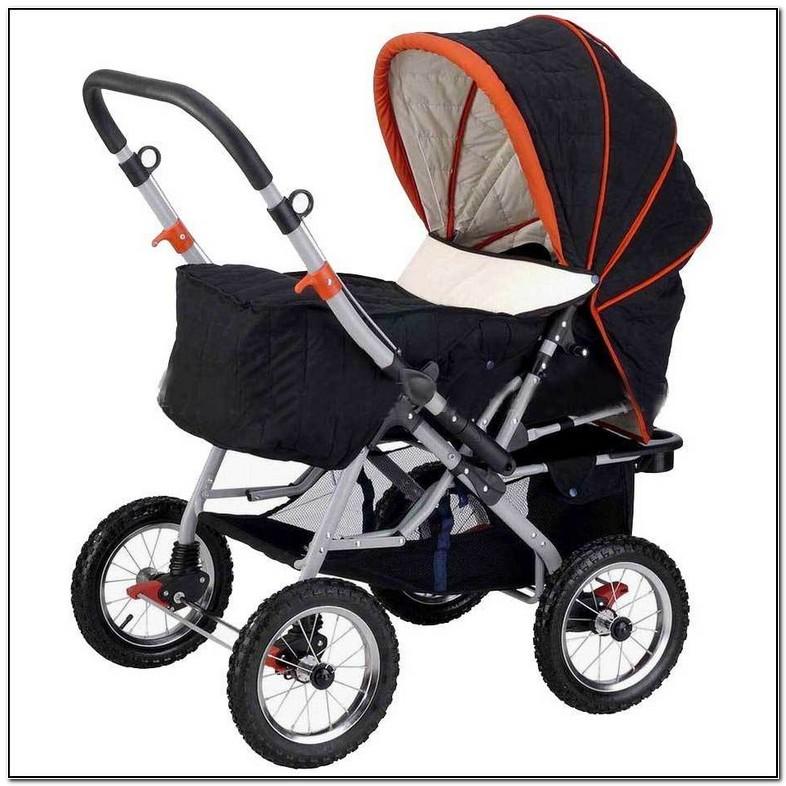 Baby Stroller In Spanish