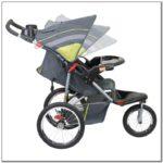 Baby Trend Double Jogging Stroller Walmart