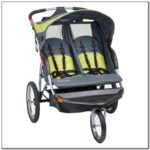 Baby Trend Expedition Double Jogging Stroller Canada