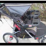Baby Trend Navigator Double Jogging Stroller Reviews