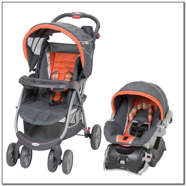 Baby Trend Tri Fold Mini Stroller Babies R Us