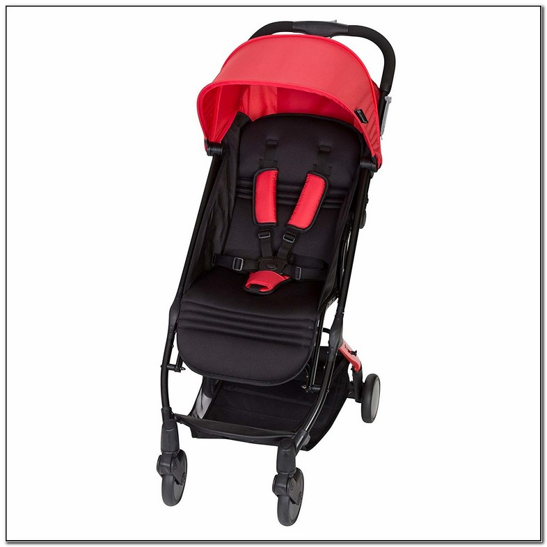 Baby Trend Tri Fold Mini Stroller Folded Dimensions