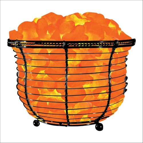Bed Bath And Beyond Salt Lamp Basket