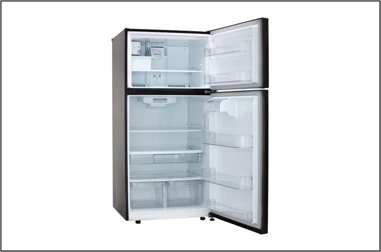 Best 34 Wide Refrigerator