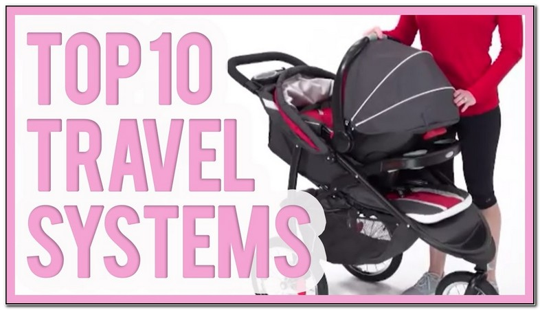 Best Baby Strollers Travel System 2017