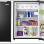Best Buy Compact Refrigerator Freezer